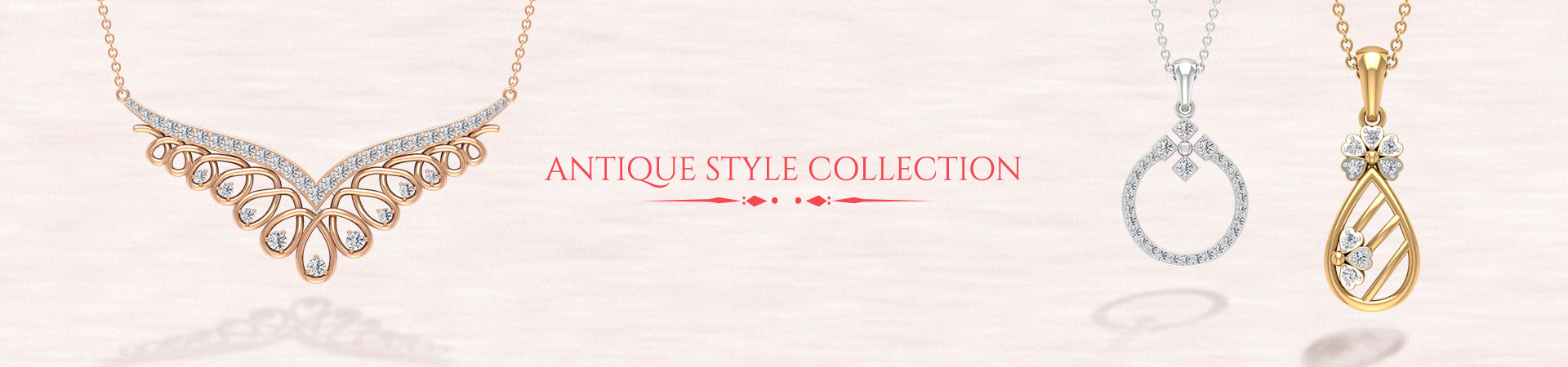 Antique Style Collections