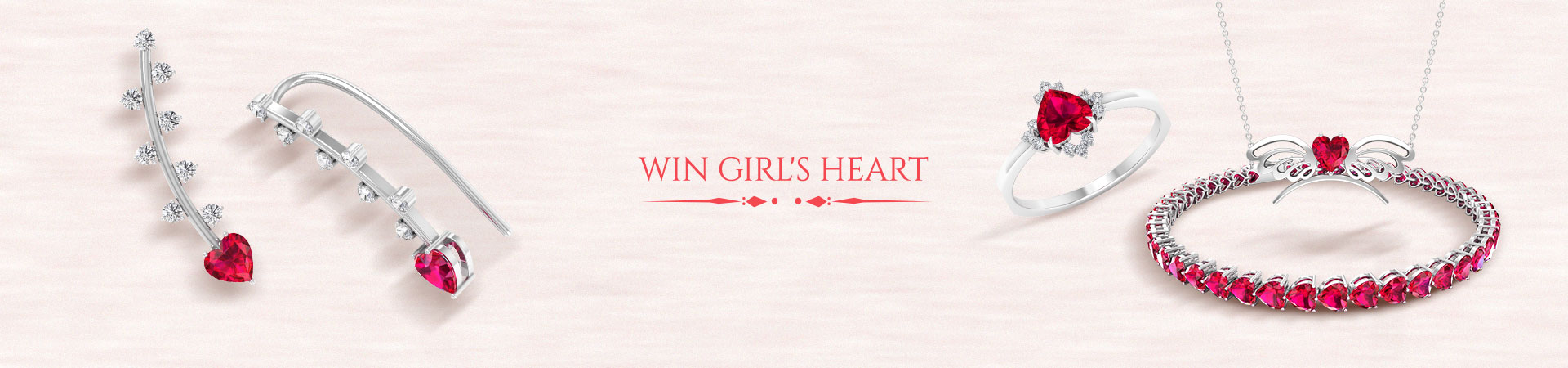 Win's Girl's Heart